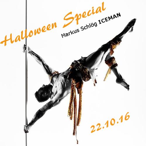 Halloween Special mit Markus Schlögl