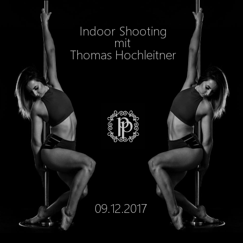 Indoor Shooting mit Thomas Hochleitner