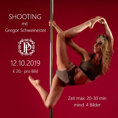 Photo Shooting mit Gregor Schweinester